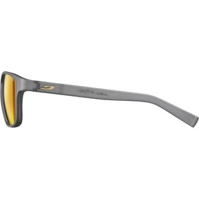 Julbo Powell Spectron 3 CF Occhiali da sole Uomo, black/multilayer gold